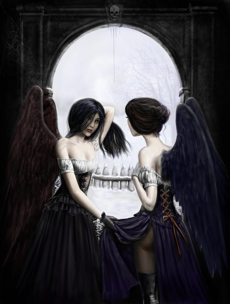 Gothic & Fantasy
