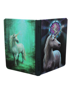 Unicorn Journal by Anne Stokes