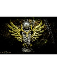 Owl of Athena