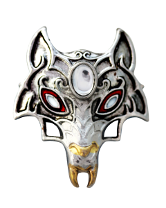 Masque of the Wolf