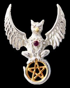 Griffin of Nemesis