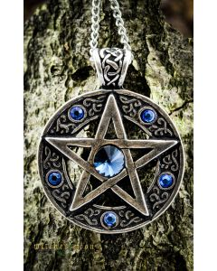 Celtic Pentagramss