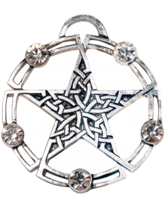 Celtic Pentagrams