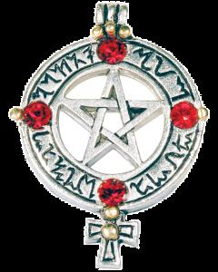 Venusians Pentagram