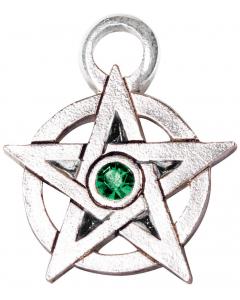 Jewelled Pentagram