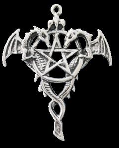 Draco Pentagram